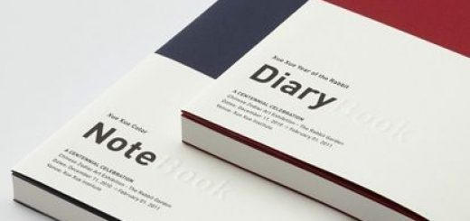 Diary Printing Services